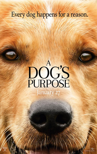 A Dog's Purpose iTunes HD VUDU ITUNES, MOVIES ANYWHERE, CHEAP DIGITAL MOVEIE CODES CHEAPEST
