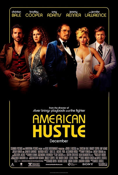 American Hustle (InstaWatch HD)