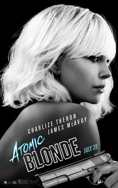 Atomic Blonde (InstaWatch HD)
