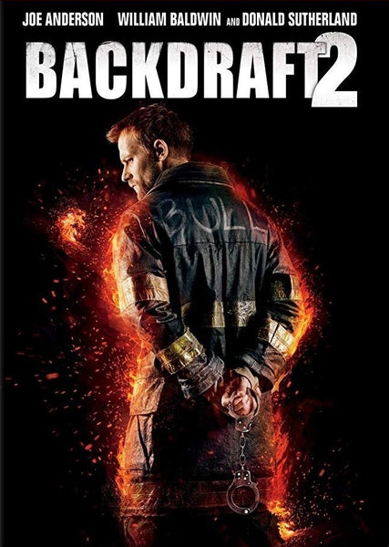 Backdraft II (InstaWatch HD)