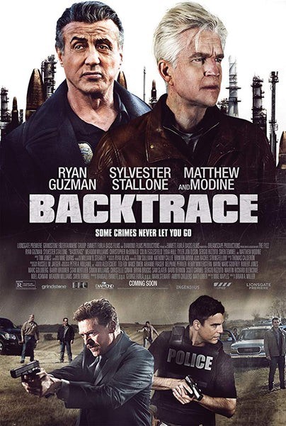 Backtrace (InstaWatch HD)