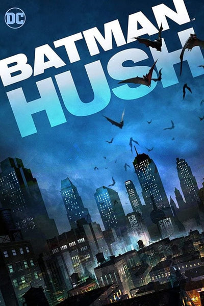 Batman Hush(InstaWatch HD)