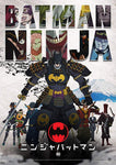 Batman Ninja (InstaWatch HD)
