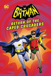 Batman: Return of the Caped Crusaders (InstaWatch HD)