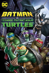 Batman vs Teenage Mutant Ninja Turtles (InstaWatch HD)