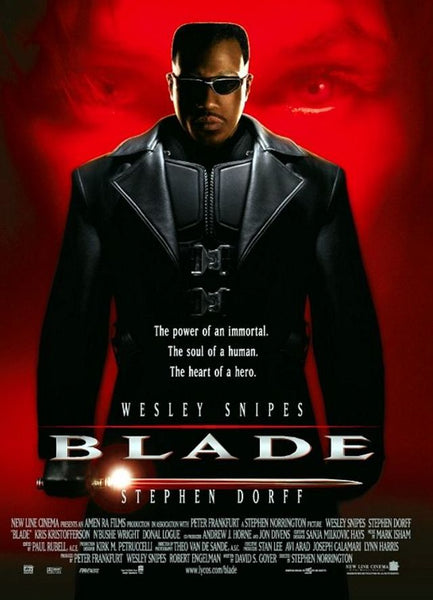 Blade (InstaWatch HD)