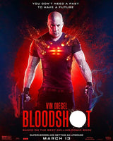 Bloodshot (InstaWatch 4K)