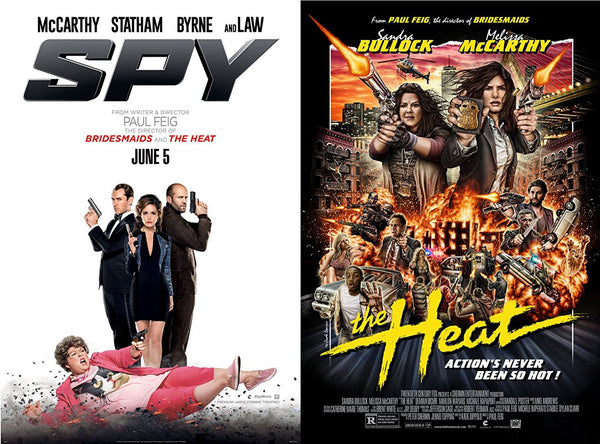 Spy & The Heat | HD MOVIE CODES | INSTAWATCH |  UV CODES | VUDU CODES | VUDU DISCOUNTS | 4K DIGITAL CODES | MOVIES ANYWHERE DEALS | CHEAP DIGITAL MOVIE CODES | UVSPIDER | ULTRACLOUDHD | VIFGAM