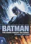 Batman: The Dark Knight Returns (InstaWatch HD)