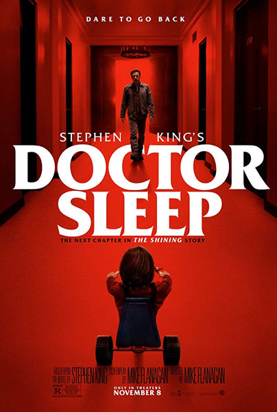 Doctor Sleep (InstaWatch 4K)