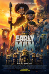 Early Man (InstaWatch HD)