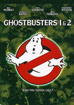 Ghostbusters 1 & 2 Bundle (InstaWatch HD)