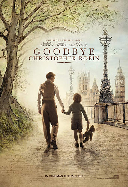 Goodbye Christopher Robin (InstaWatch HD)
