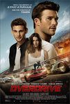 Overdrive (iTunes HD)