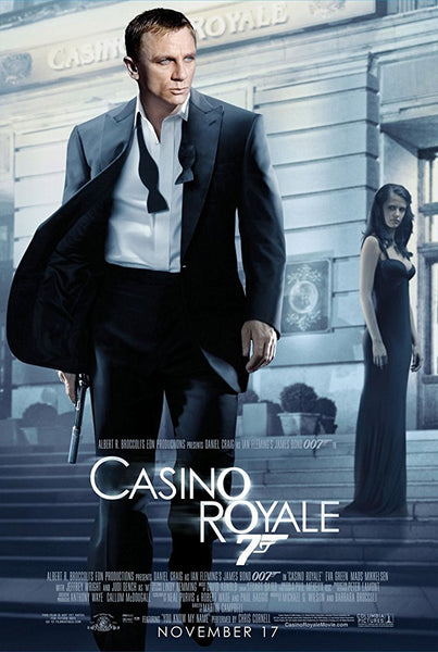 007 Casino Royale 2006HD VUDU ITUNES, MOVIES ANYWHERE, CHEAP DIGITAL movie CODES CHEAPEST