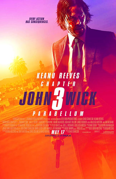 John Wick: Chapter 3 - Parabellum | HD MOVIE CODES | INSTAWATCH |  UV CODES | VUDU CODES | VUDU DISCOUNTS | 4K DIGITAL CODES | MOVIES ANYWHERE DEALS | CHEAP DIGITAL MOVIE CODES | UVSPIDER | ULTRACLOUDHD | VIFGAM