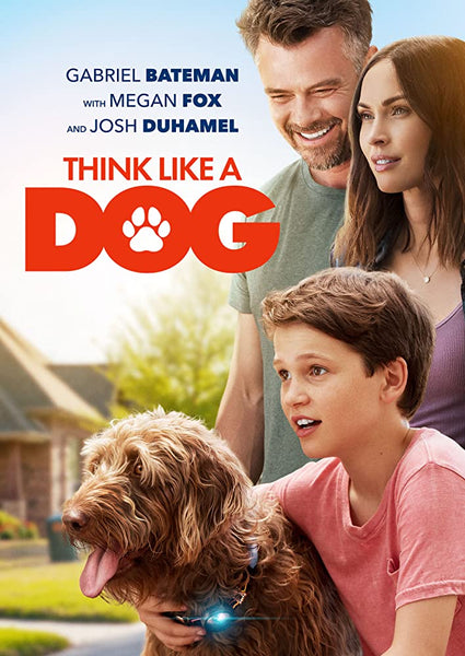 Think Like a Dog (HD)
