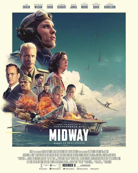 Midway (InstaWatch HD)