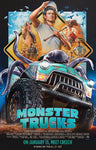 Monster Trucks iTunes 4K VUDU ITUNES, MOVIES ANYWHERE, CHEAP DIGITAL MOVEIE CODES CHEAPEST
