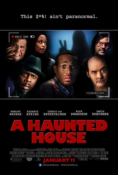 A Haunted House HD VUDU ITUNES, MOVIES ANYWHERE, CHEAP DIGITAL MOVEIE CODES CHEAPEST
