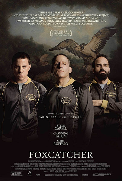 Foxcatcher HD VUDU ITUNES, MOVIES ANYWHERE, CHEAP DIGITAL MOVEIE CODES CHEAPEST
