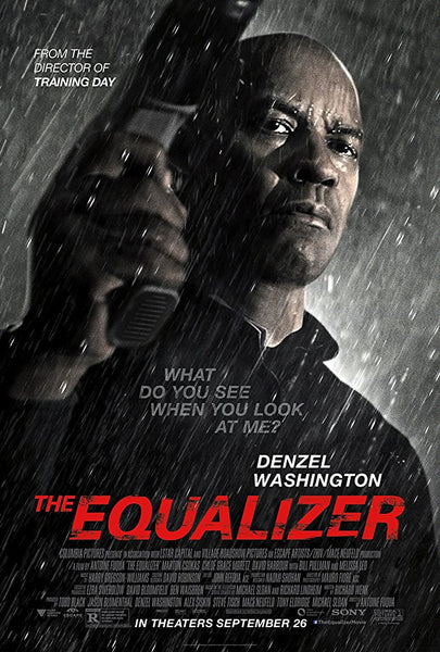 The Equalizer HD VUDU ITUNES, MOVIES ANYWHERE, CHEAP DIGITAL MOVEIE CODES CHEAPEST