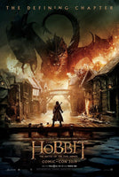 The Hobbit: The Battle of The Five Armies SD VUDU ITUNES, MOVIES ANYWHERE, CHEAP DIGITAL movie CODES CHEAPEST