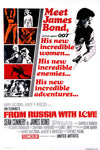 007 From Russia With Love HD VUDU ITUNES, MOVIES ANYWHERE, CHEAP DIGITAL MOVEIE CODES CHEAPEST