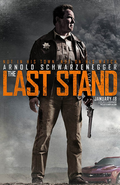 The Last Stand HD VUDU ITUNES, MOVIES ANYWHERE, CHEAP DIGITAL MOVEIE CODES CHEAPEST
