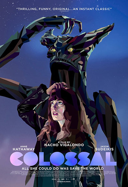 Colossal iTunes | HD MOVIE CODES | INSTAWATCH |  UV CODES | VUDU CODES | VUDU DISCOUNTS | 4K DIGITAL CODES | MOVIES ANYWHERE DEALS | CHEAP DIGITAL MOVIE CODES | UVSPIDER | ULTRACLOUDHD | VIFGAM