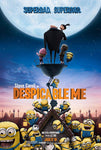 Despicable Me | HD MOVIE CODES | INSTAWATCH |  UV CODES | VUDU CODES | VUDU DISCOUNTS | 4K DIGITAL CODES | MOVIES ANYWHERE DEALS | CHEAP DIGITAL MOVIE CODES | UVSPIDER | ULTRACLOUDHD | VIFGAM