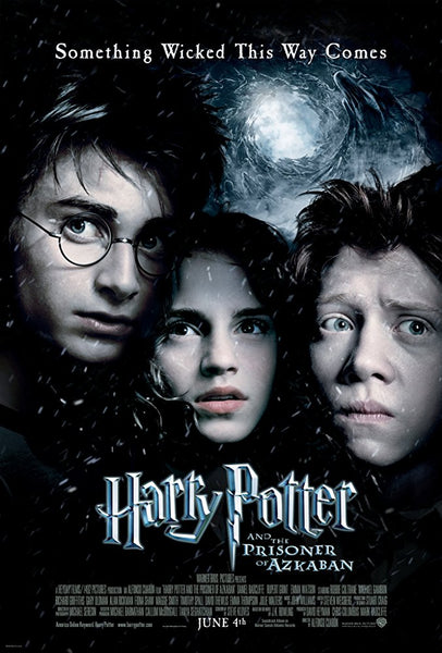 Harry Potter and the Prisoner of Azkaban (HD)