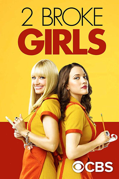 2 Broke Girls: Season 1 HD VUDU ITUNES, MOVIES ANYWHERE, CHEAP DIGITAL MOVEIE CODES CHEAPEST