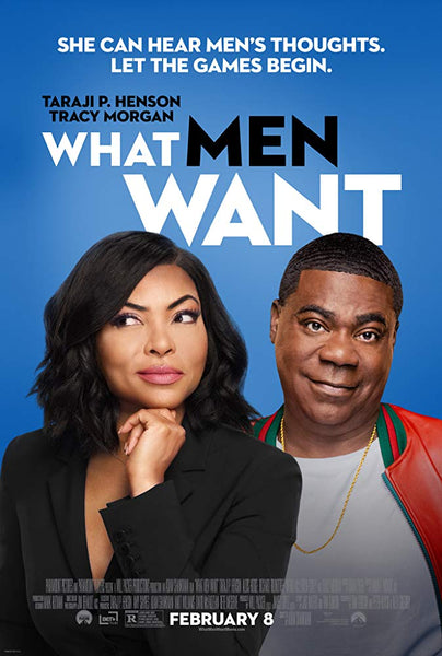 What Men Want (iTunes HD)