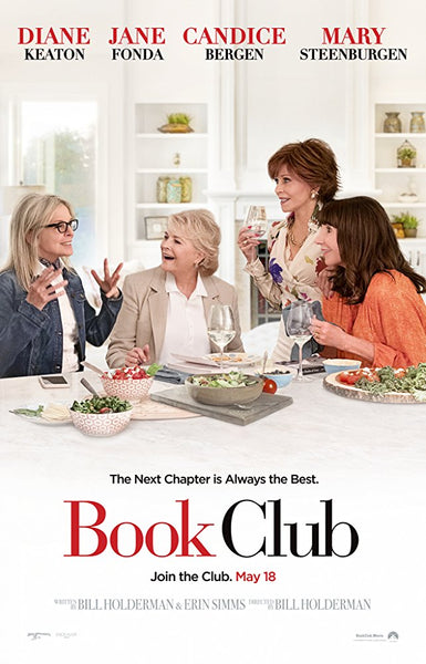 Book Club HD VUDU ITUNES, MOVIES ANYWHERE, CHEAP DIGITAL MOVEIE CODES CHEAPEST