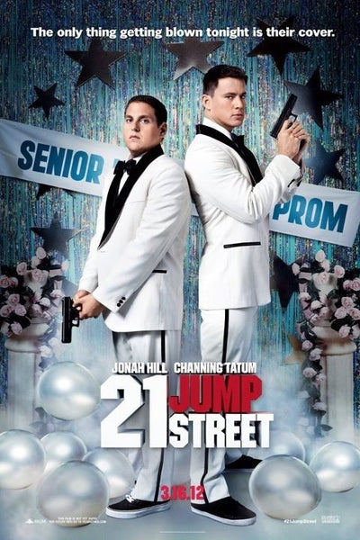 21 Jump Street SD VUDU ITUNES, MOVIES ANYWHERE, CHEAP DIGITAL MOVEIE CODES CHEAPEST