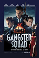 Gangster Squad SD VUDU ITUNES, MOVIES ANYWHERE, CHEAP DIGITAL MOVEIE CODES CHEAPEST