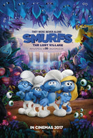 Smurfs: The Lost Village | HD MOVIE CODES | INSTAWATCH |  UV CODES | VUDU CODES | VUDU DISCOUNTS | 4K DIGITAL CODES | MOVIES ANYWHERE DEALS | CHEAP DIGITAL MOVIE CODES | UVSPIDER | ULTRACLOUDHD | VIFGAM
