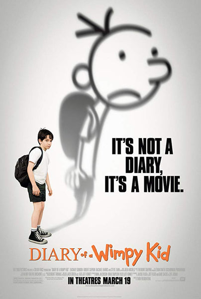 Diary of a Wimpy Kid HD VUDU ITUNES, MOVIES ANYWHERE, CHEAP DIGITAL MOVEIE CODES CHEAPEST