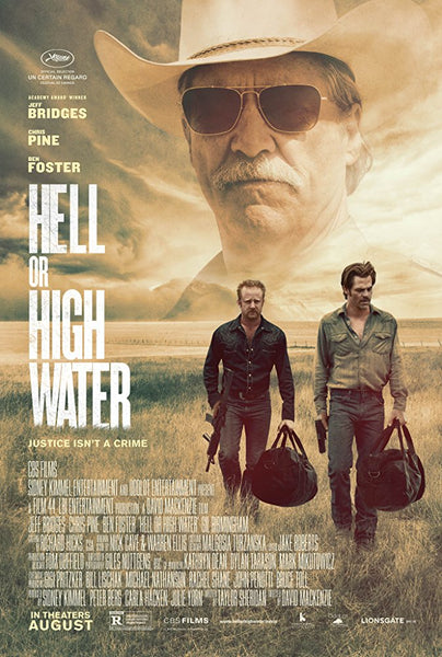 Hell or High Water 4K UHD on VUDU VUDU ITUNES, MOVIES ANYWHERE, CHEAP DIGITAL MOVEIE CODES CHEAPEST