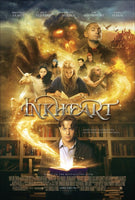 Inkheart SD VUDU ITUNES, MOVIES ANYWHERE, CHEAP DIGITAL movie CODES CHEAPEST