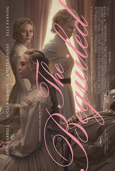 The Beguiled | HD MOVIE CODES | INSTAWATCH |  UV CODES | VUDU CODES | VUDU DISCOUNTS | 4K DIGITAL CODES | MOVIES ANYWHERE DEALS | CHEAP DIGITAL MOVIE CODES | UVSPIDER | ULTRACLOUDHD | VIFGAM