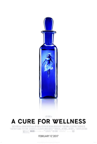 A Cure For Wellness HD VUDU ITUNES, MOVIES ANYWHERE, CHEAP DIGITAL MOVEIE CODES CHEAPEST