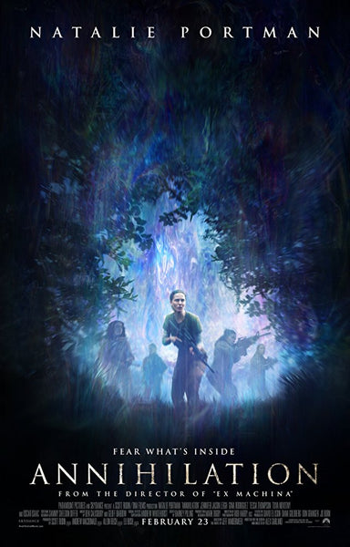 Annihilation HD VUDU ITUNES, MOVIES ANYWHERE, CHEAP DIGITAL MOVEIE CODES CHEAPEST