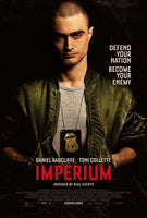 Imperium SD VUDU ITUNES, MOVIES ANYWHERE, CHEAP DIGITAL MOVEIE CODES CHEAPEST