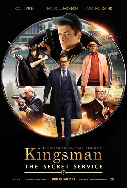Kingsman: The Secret Service SD VUDU ITUNES, MOVIES ANYWHERE, CHEAP DIGITAL movie CODES CHEAPEST