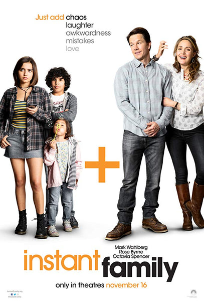 Instant Family (HD)