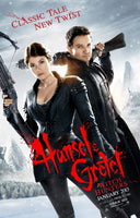 Hansel & Gretel Witch Hunters UnratedHD VUDU ITUNES, MOVIES ANYWHERE, CHEAP DIGITAL movie CODES CHEAPEST