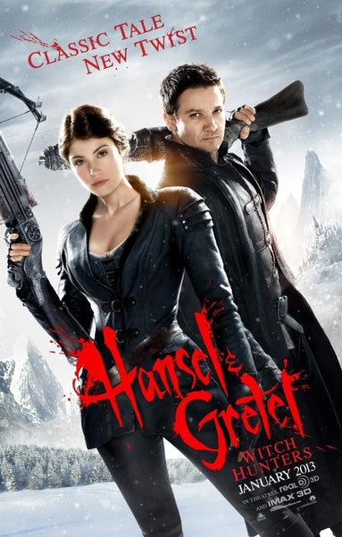 Hansel & Gretel Witch Hunters iTunes HD VUDU ITUNES, MOVIES ANYWHERE, CHEAP DIGITAL MOVEIE CODES CHEAPEST