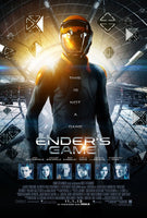 Ender's Game HD VUDU ITUNES, MOVIES ANYWHERE, CHEAP DIGITAL MOVEIE CODES CHEAPEST